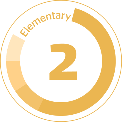 Picture of Elementary 2
